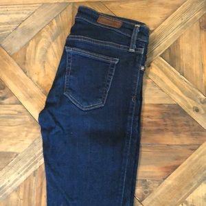 """AG Jeans Super Skinny """"The Legging"""""""
